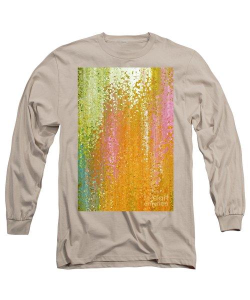 2 Corinthians 9 15. His Indescribable Gift Long Sleeve T-Shirt