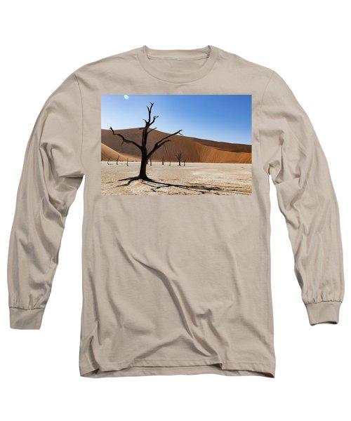 Deadvlei Long Sleeve T-Shirt