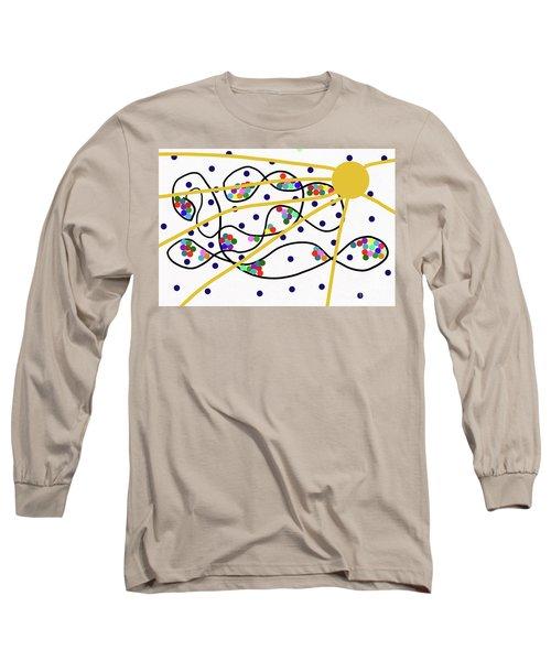 3-13-2010f Long Sleeve T-Shirt