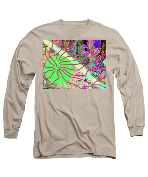 3-14-2009abcdfeghijklm Long Sleeve T-Shirt