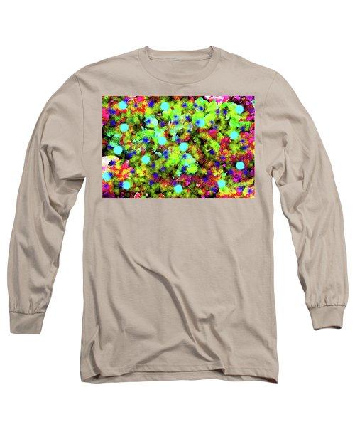 3-14-2009xabcdef Long Sleeve T-Shirt