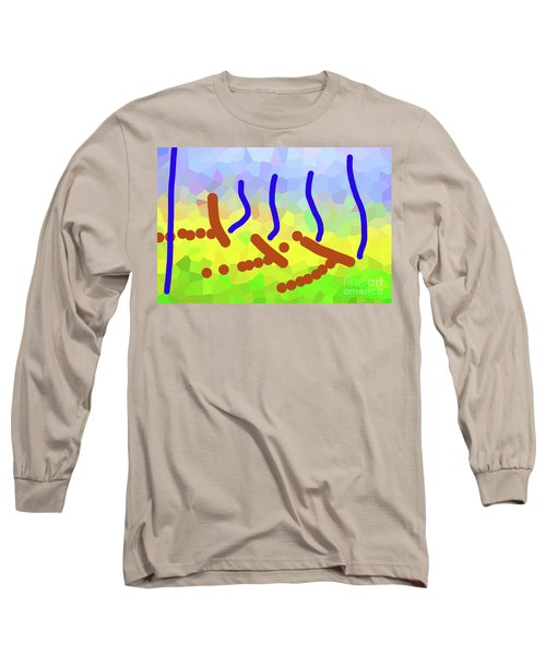 3-15-2009xabcdefghijklmno Long Sleeve T-Shirt