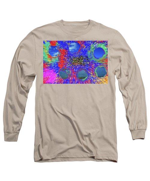 3-2-2009a Long Sleeve T-Shirt