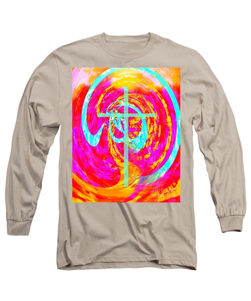 614 Long Sleeve T-Shirt