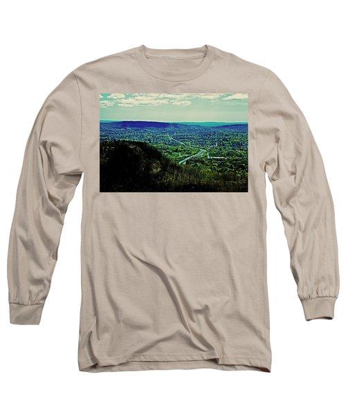 691 Long Sleeve T-Shirt