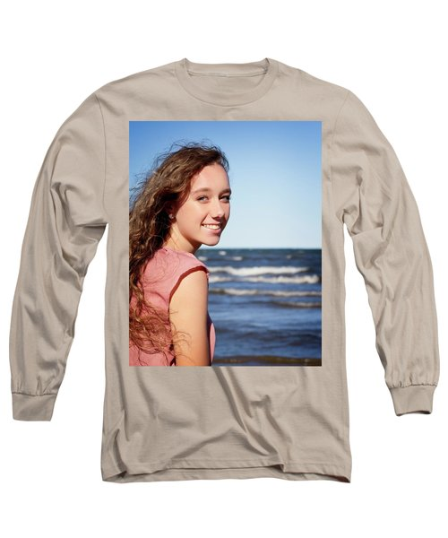 6A Long Sleeve T-Shirt