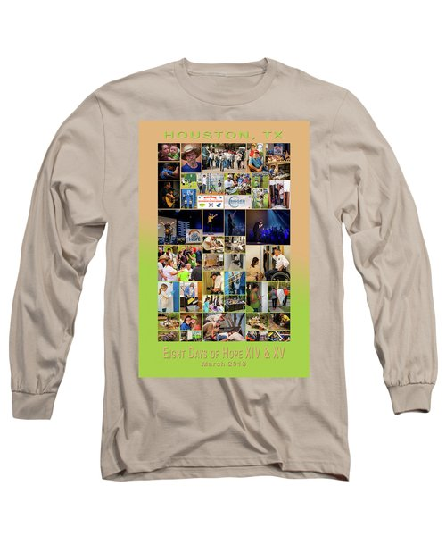 8doh1415 Long Sleeve T-Shirt