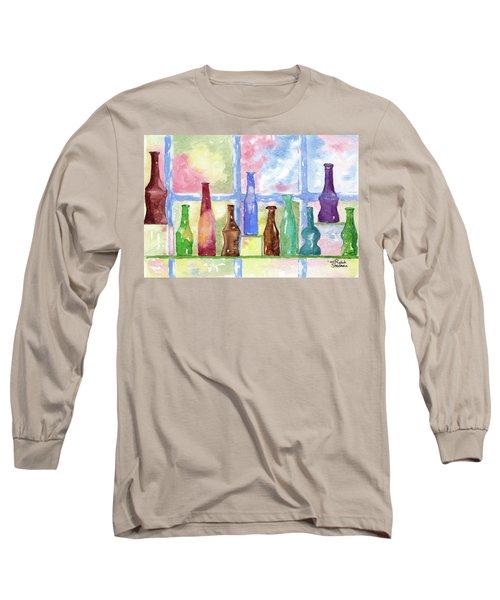 99 Bottles Long Sleeve T-Shirt