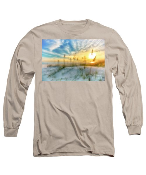A Beach Dream Long Sleeve T-Shirt
