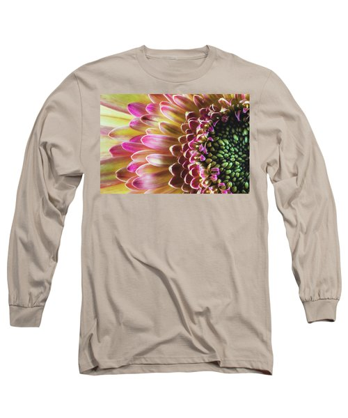 A Burst Of Spring Long Sleeve T-Shirt