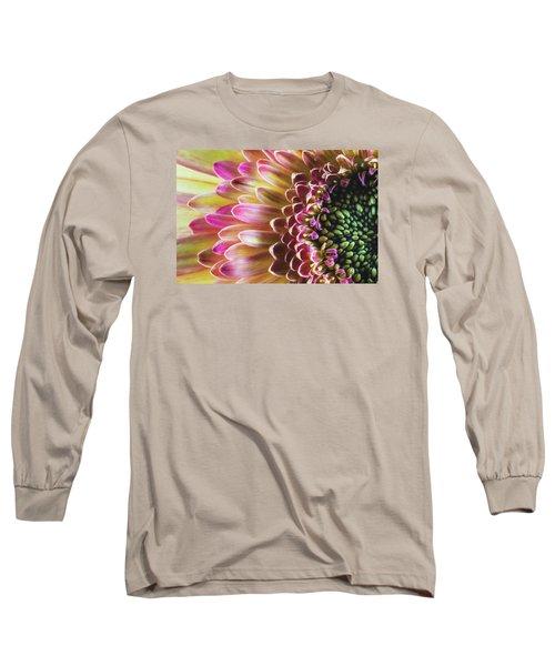 A Burst Of Spring Long Sleeve T-Shirt