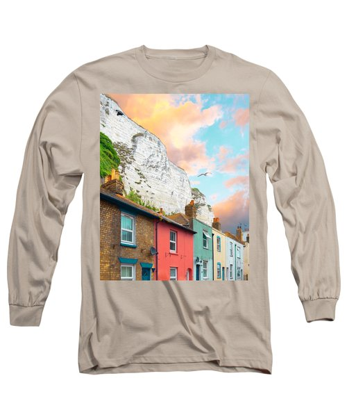 A Perfect Day Long Sleeve T-Shirt