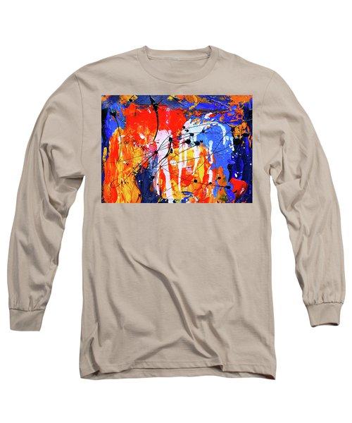 Ab19-15 Long Sleeve T-Shirt