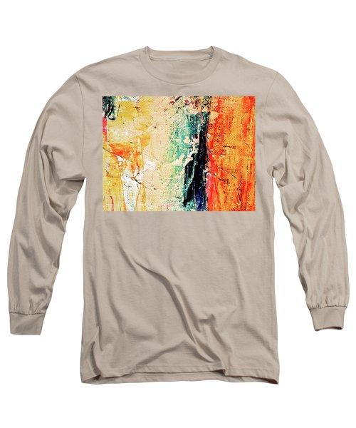 Ab19 Long Sleeve T-Shirt