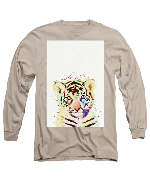 African Animal Long Sleeve T-Shirt