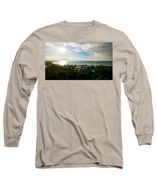 Aguada Sunset Long Sleeve T-Shirt