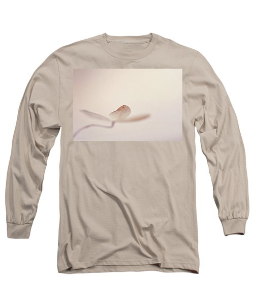 And Also Long Sleeve T-Shirt