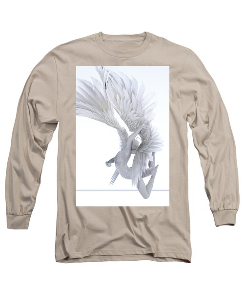 Angelic Arch Long Sleeve T-Shirt