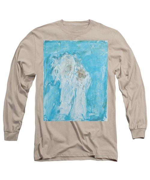Angles Of Dreams Long Sleeve T-Shirt