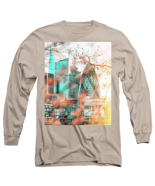 Apollo Long Sleeve T-Shirt