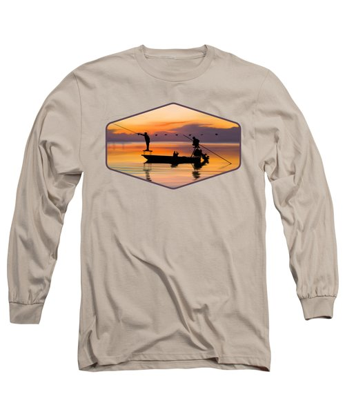 A Glorious Day Long Sleeve T-Shirt