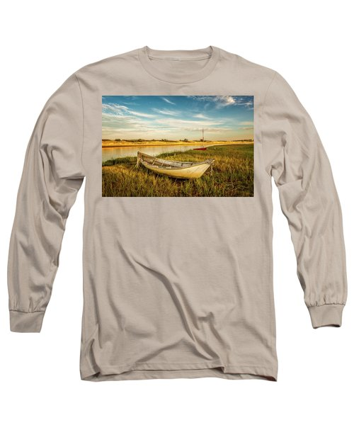 Ashore Long Sleeve T-Shirt