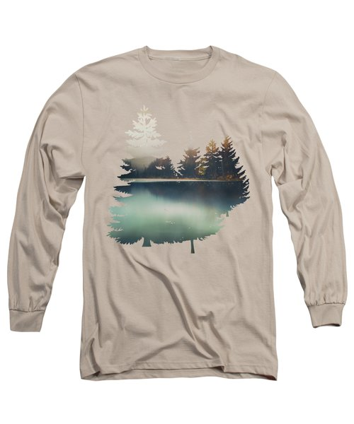 Autumn Light Long Sleeve T-Shirt