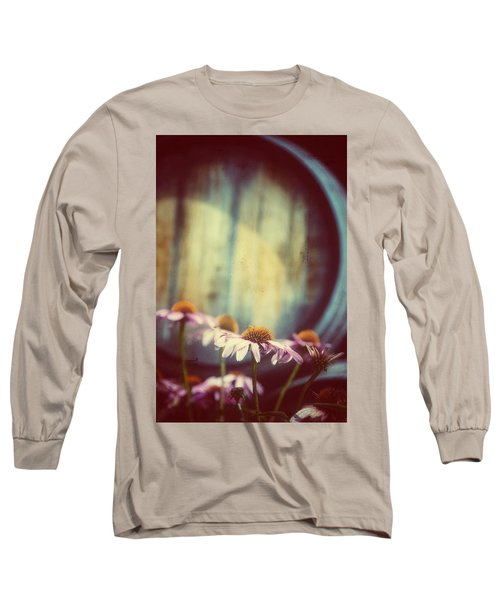 Barrel Long Sleeve T-Shirt