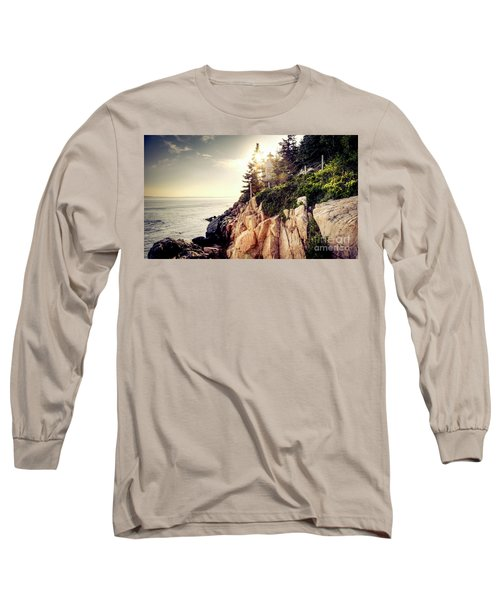 Bass Harbor Long Sleeve T-Shirt