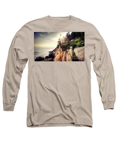 Bass Harbor Long Sleeve T-Shirt
