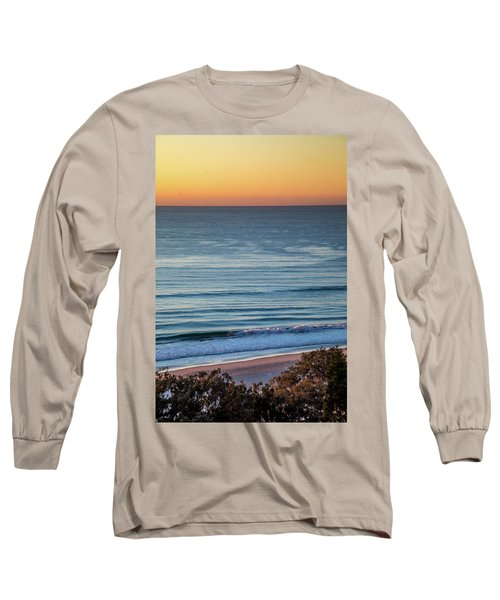 Beach Moods Long Sleeve T-Shirt