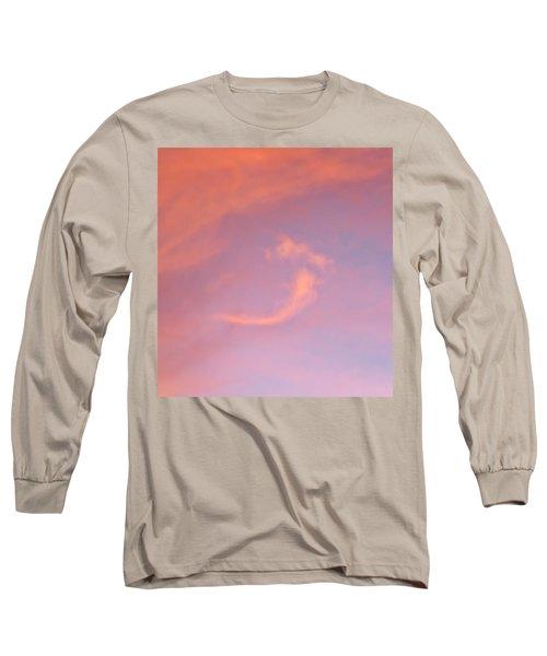 Beautiful Serpentine Sylph 2 Long Sleeve T-Shirt