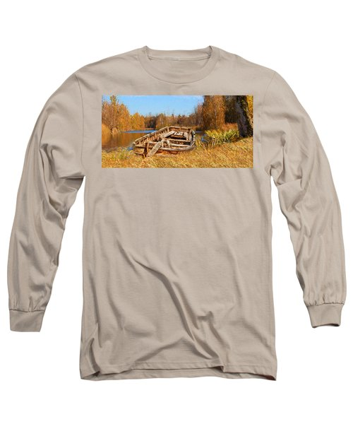 Better Times Long Sleeve T-Shirt