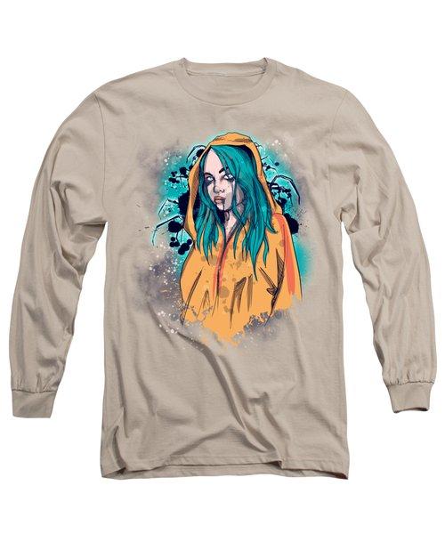 Billie Long Sleeve T-Shirt