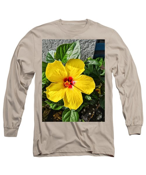 Bloom And Shine Long Sleeve T-Shirt