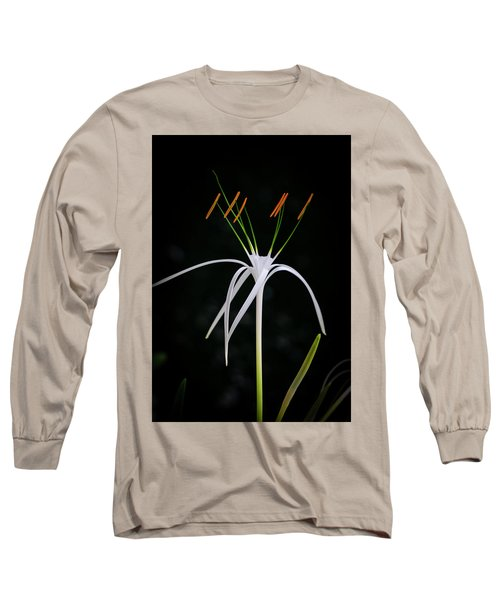 Blooming Poetry 3 Long Sleeve T-Shirt