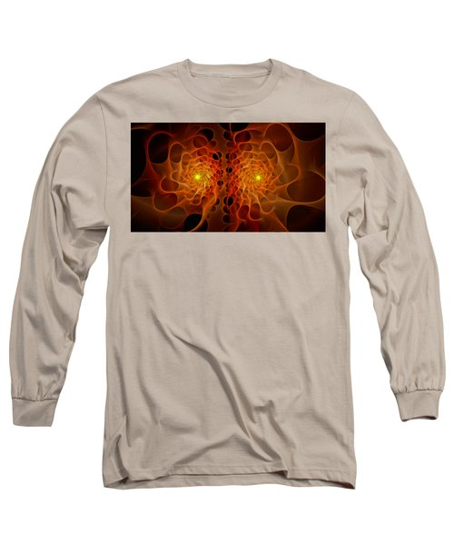 Bringers Of Light Long Sleeve T-Shirt