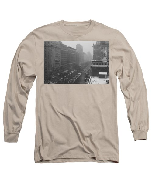 Broadway Long Sleeve T-Shirt