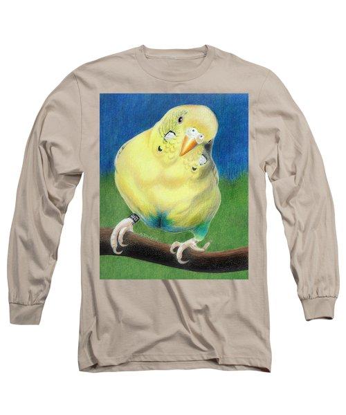 Butter Long Sleeve T-Shirt