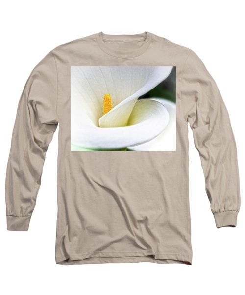 Cala Long Sleeve T-Shirt