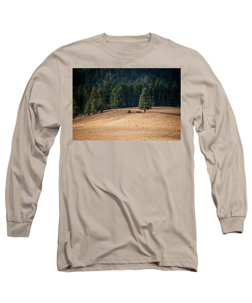 Caldera Edge Long Sleeve T-Shirt