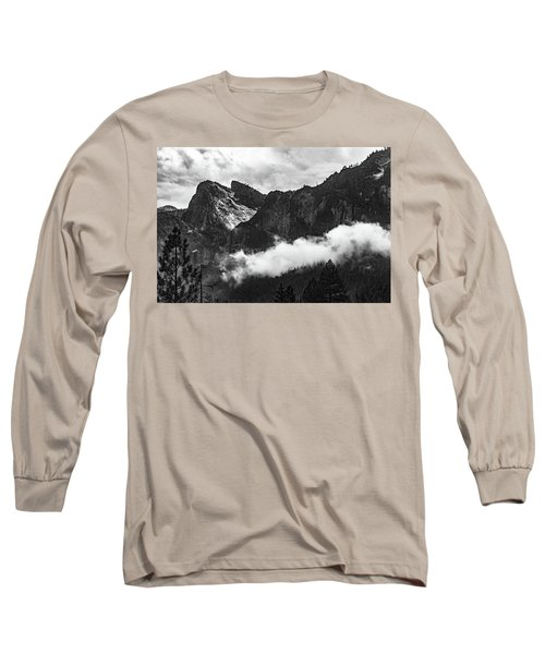 Cathedral Rocks Long Sleeve T-Shirt