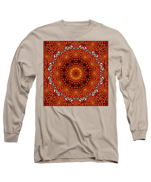 Chiclets K12-2 Long Sleeve T-Shirt