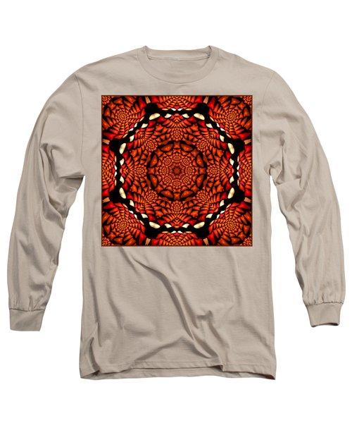 Chiclets K8-1 Long Sleeve T-Shirt