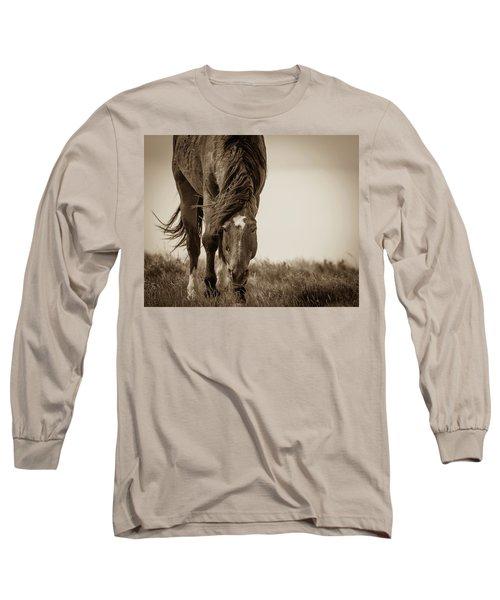 Closer Long Sleeve T-Shirt