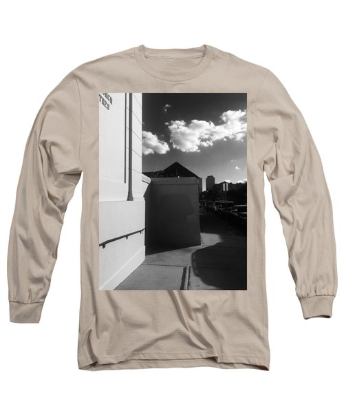 Coffin Ladies  Long Sleeve T-Shirt