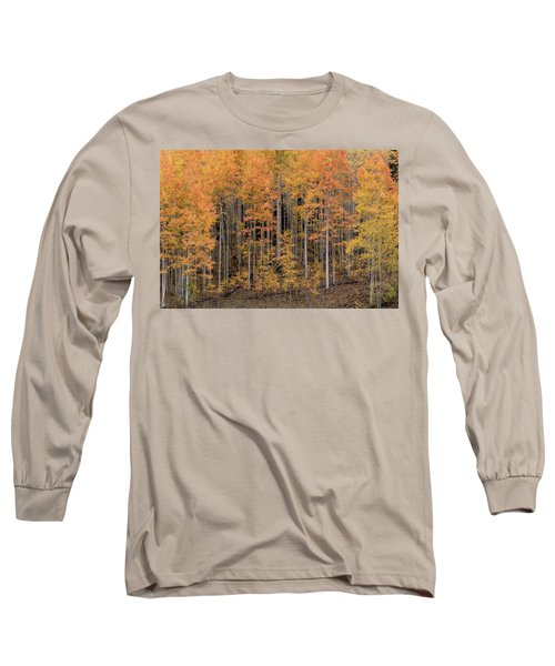 Colorado Guardians Long Sleeve T-Shirt