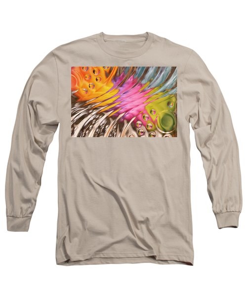 Colors In Vitro 2 Long Sleeve T-Shirt