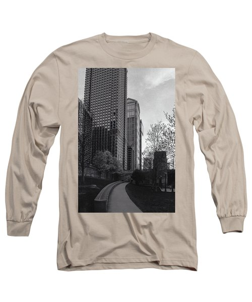 Come On Up Long Sleeve T-Shirt
