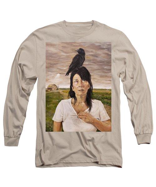 Coronis Long Sleeve T-Shirt